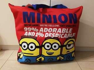 Minions Tote Bag沖繩限定