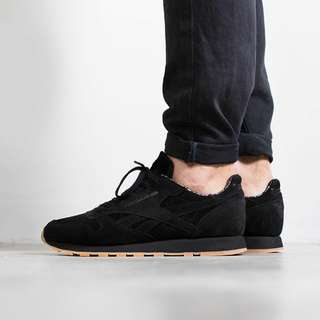 REEBOK CLASSIC LEATHER (SECOND)