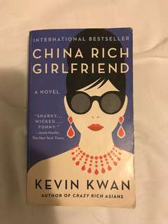 China Rich Girlfriend Kelvin Kwan