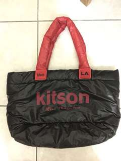🚚 Kitson 空氣包 購物包 媽媽包
