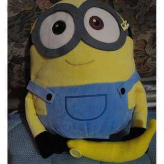 Minion Character Stuff toy from Universal Studio in Japan