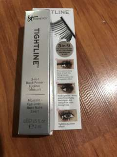 It cosmetic tightline mascara primer
