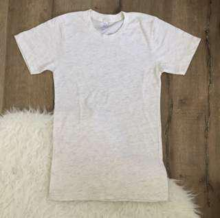 American apparel marble T-shirt Size Xs