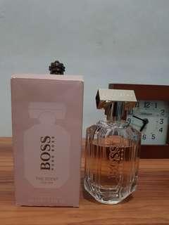 Parfum original hugo boss the scent for her