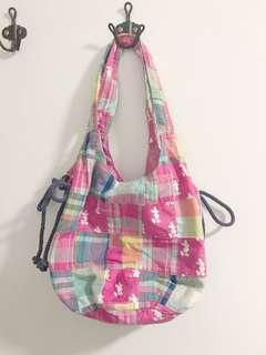 Disney Fabric Bag