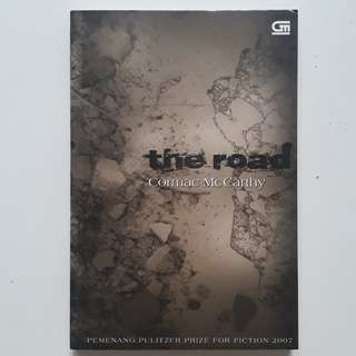 The Road - Cormac McCarty