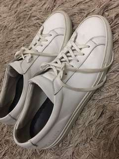 Common Projects Achilles Low - White