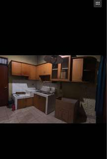 Kitchen Set ALL IN