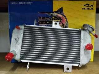 Radiator Racing