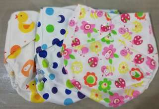 Baby Cloths Diaper
