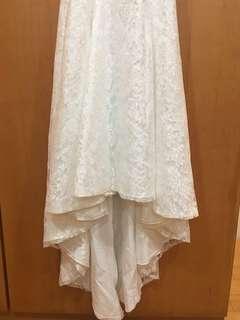 新娘白紗禮服 新娘白紗 伴娘禮服 新娘禮服 婚紗服