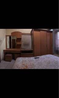 Kamar Tidur Set Bedroom