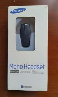 Samsung Mono Headset 行貨
