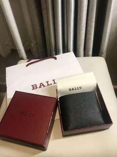 NIB Bally Mens Wallet