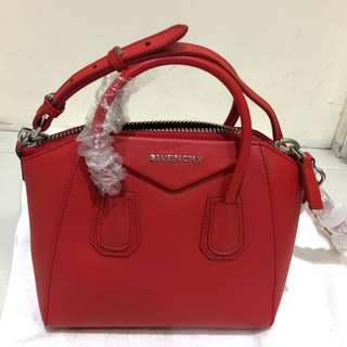 Givenchy antigona mirror quality bag