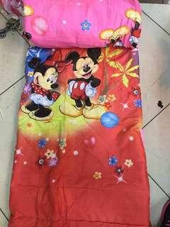#073 Comforter Queen Size PRE ORDER!!!! 10 DESIGNS
