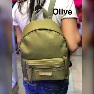 Ready Longchamp backpack small