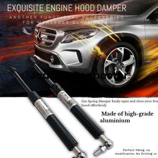 MERCEDES BENZ GLA /A CLASS ENGINE HOOD DAMPER / BONNET GAS LIFTER