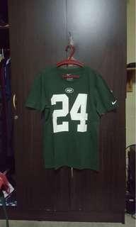 Nike Reavis Jets Jersey Shirt