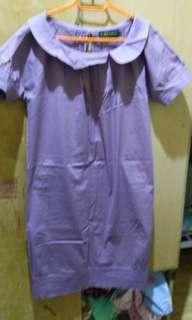 Plains and prints dresses