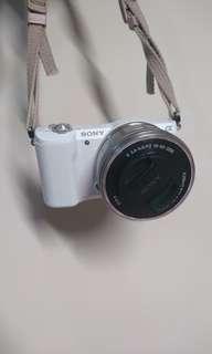 🚚 Sony a5100類單眼相機(全配)