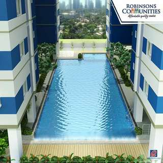 RFO Condo in Ortigas