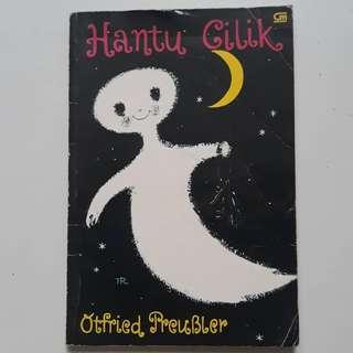 Hantu Cilik - Otfried Preubler