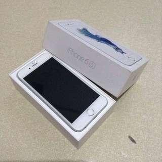 Iphone 6s 16GB Openline Factory Unlock