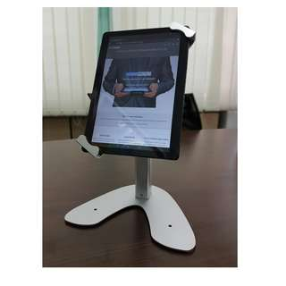 iPad Stand with Lock for iPad WHATSAPP 8498 4312 R87