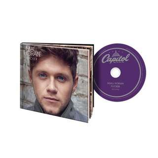 Niall Horan Flicker (Deluxe CD Book)