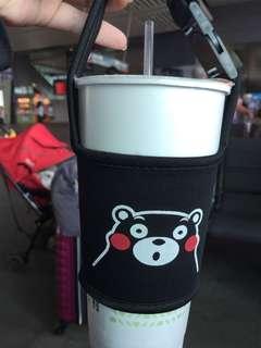 🚚 杯套-熊本熊