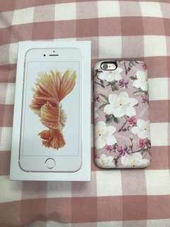 🚚 Iphone6s 16g 手機無刮傷