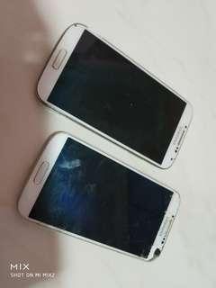 Faulty Samsung Galaxy S4 02 sets