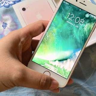 Iphone 7 128gb all original 🍎