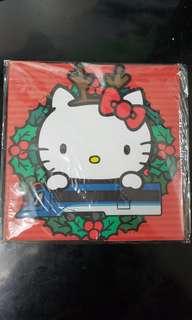 Hello Kitty 機鐵紀念車票