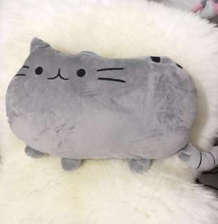 pusheen plush soft toy gift idea