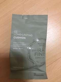 Faceshop CC long lasting cushion
