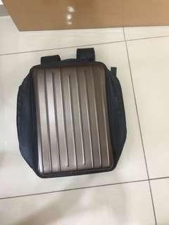 Travel baby bagpack
