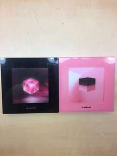 Blackpink Unsealed Album