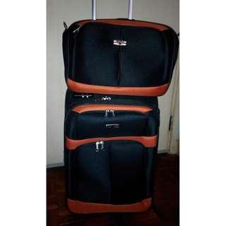 ANTLER  3-Piece Luggage Set