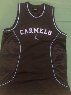 Carmelo Air Jordan Jersey