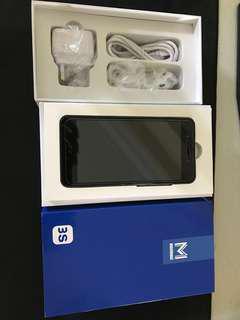 Mosimosi momo3S android phone