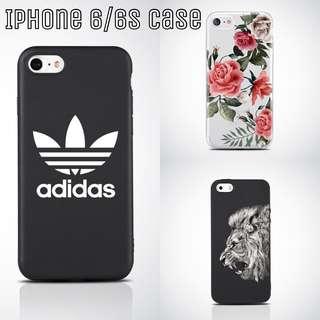 Iphone 6/6s imd case