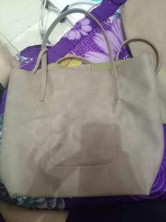 Merche bag kulit tas