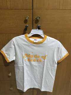 Made of stars shirt