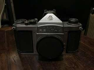 pentax h2 單鏡反光菲林相機