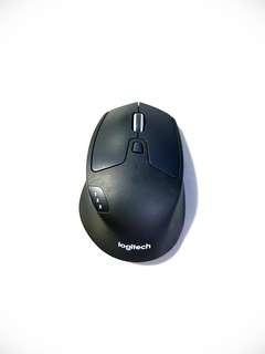 m720 logitech mouse