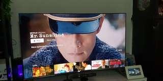 Samsung UA55KS7500KXXS 55 In SUHD CURVED 4k SMART LED TV