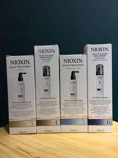 Nioxin Scalp and Hair Treatment
