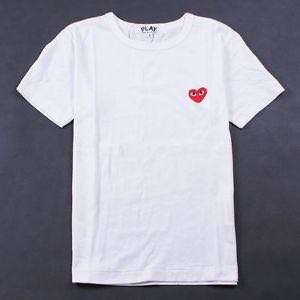 Authentic commes des garçons Play top (CDG)